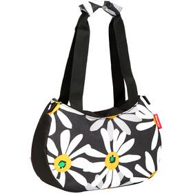 KlickFix Stylebag Bag, czarny/biały